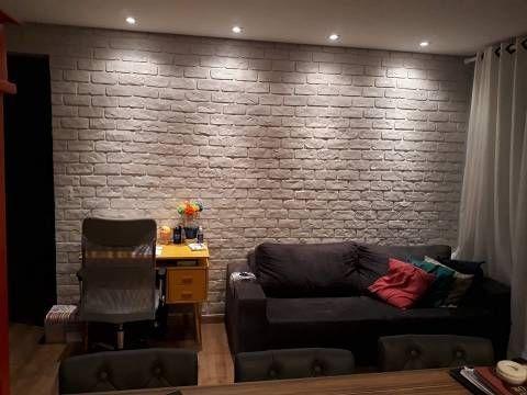 Imagem 1 de 7 de Apartamento Com 2 Dormitórios À Venda, 68 M² Por R$ 280.000 - Bussocaba - Osasco/sp - Ap5069