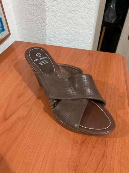 Zapatos Prada Dama