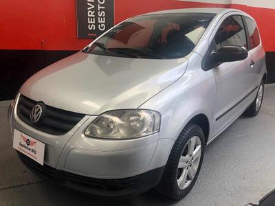 Volkswagen Fox 1.6 3 Pts Confort Con Pack Eléctrico Completo