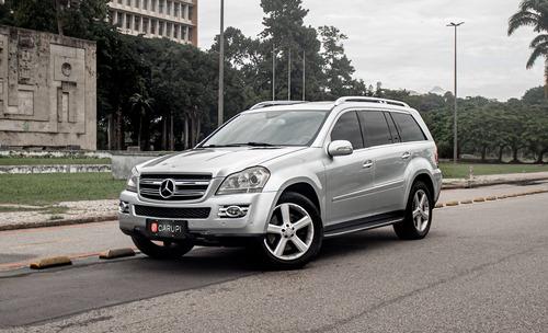 Imagem 1 de 14 de  Mercedes-benz Classe Gl 500 5.5 V8