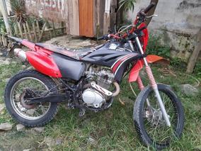 Motor1 Cilindraje 200