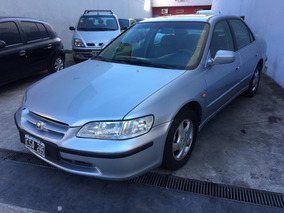 Honda Accord Impecable!!!!!!!!!