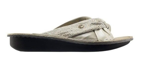 Zapatos Mujer Sandalias Stitching Biscay - Calidad Y Confort
