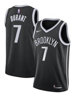 Regata Nba Brooklyn Nets #7 Durant