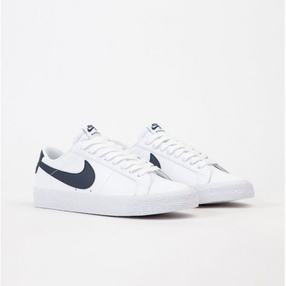 Zapatillas Nikesb Zoom Blazer Low