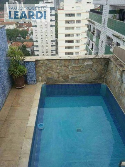 Triplex Campo Grande - Santos - Ref: 506757