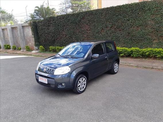 Fiat Uno Fiat Uno Evo Economy 1.4 Flex 2p