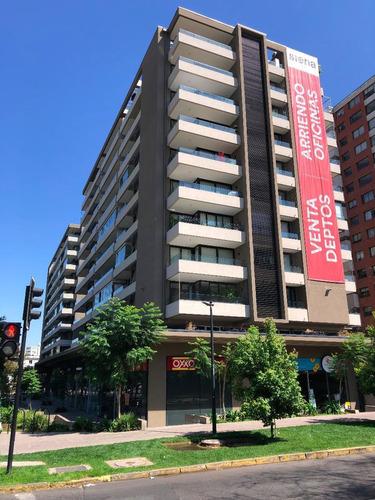Avenida Hernando De Aguirre, Providencia, Chile