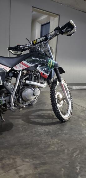 Suzuki Dr-z125l