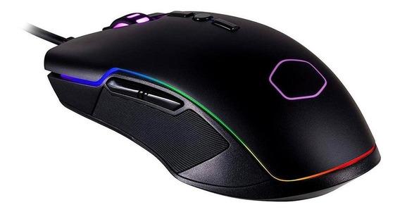Mouse Gamer Cm310 - Pixart A3325 (10000 Dpi) - Rgb - Cm-310.