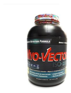 Proteina Cero Carbohidratos Myo Vector Iso Zero Myovector Varios Sabores 5 Lbs Envio Full