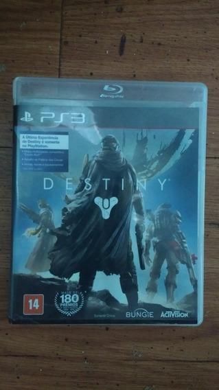 Destiny. Midia Física Blu-ray, Frete Gratis