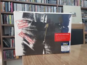 The Rolling Stones Sticky Fingers Ed Especial2cd+1dvd+brinde