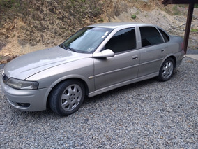 Chevrolet Vectra Cd 2.0