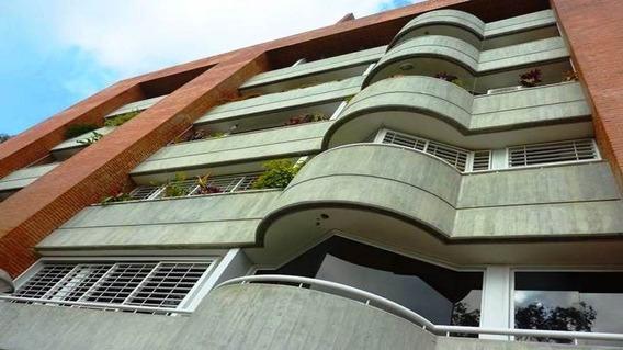 Apartamento, 2 Habitaciones, 2 Baños,colinas De Bello Monte