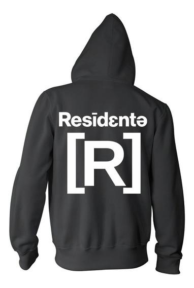 Combo Residente Campera + Remera + Gorra - Envío Gratis!