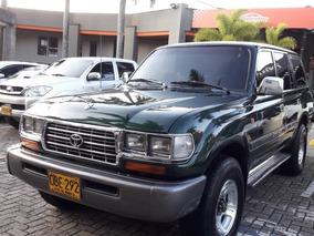Toyota Burbuja Autana 4500 Mecanica Gasolina Blindada 2 Plus