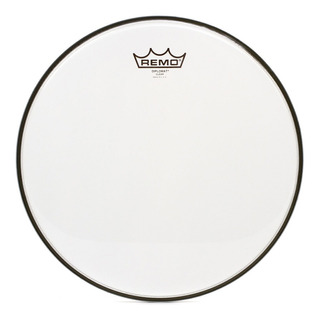 Parche Tom Bateria Remo Usa Diplomat Clear 12 Toms Resonador