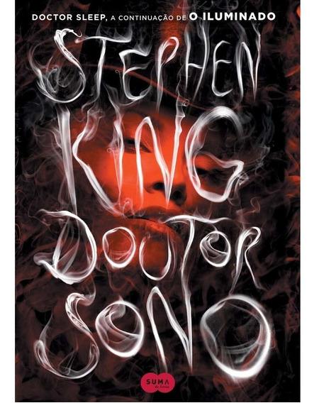 Frete Gratis - Livro Doutor Sono - Stephen King