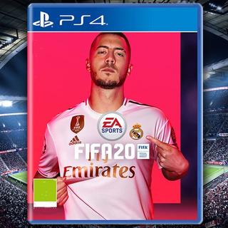 Fifa 20 Ps4 Fisico Español Latino | Nuevos 27 09 19