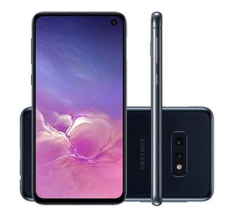 Smartphone Samsung Galaxy S10e 128gb Tela 5,8 Anatel