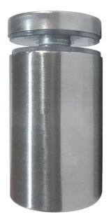 Dilatador Distanciador Herraje Para Vidrio 2,5 X 4,5 Cm