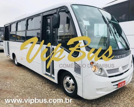 Micro Mercedes Lo915 2010/2010 Financia 100% Vipbus