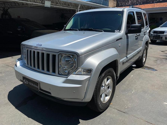 Jeep Cherokee Sport 3.7 V6 Gnv Automático