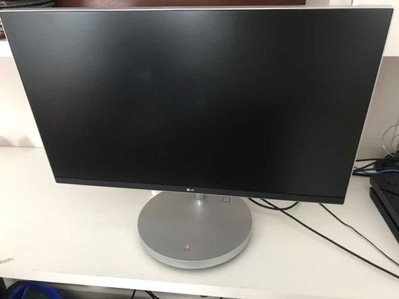 Computador LG All In One I7 27