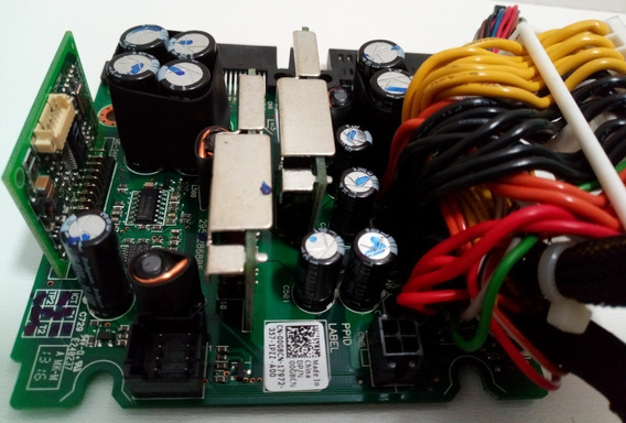 Power Distribution Board Dell Poweredge R320 R420 Pn 00g8cn