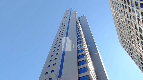 Imagem 1 de 13 de Sala Comercial De 60m² No Centro, Curitiba - Sa0052