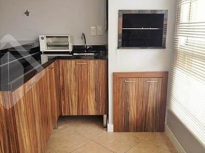 Apartamento - Auxiliadora - Ref: 240054 - V-240054