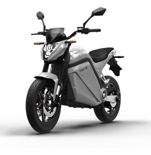 Imagem 1 de 14 de Moto Elétrica Voltz Evs Titanium 2 Baterias