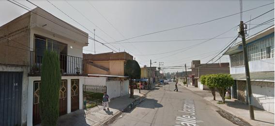 Últimos Remates Ixtapaluca Casa En Venta