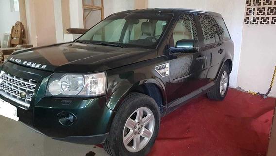 Land Rover Freelander 2 2010 Sucata Retirada De Peças