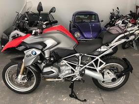 Moto Bmw R1200gs Premium+