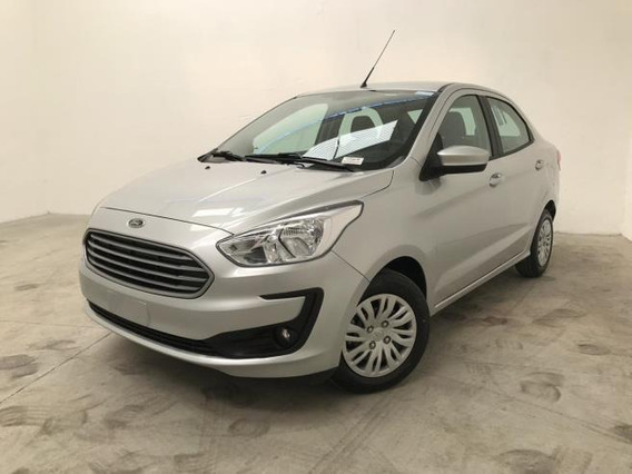 Ford Ka+ Sedan 1.0 Se/se Plus Tivct Flex 4p Flex Manual