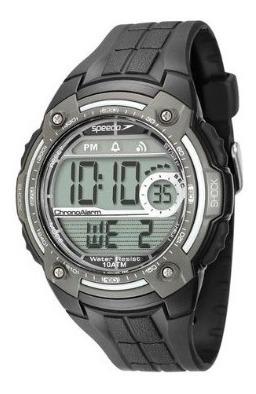 Relógio Masculino Digital Speedo 80581g0evnp2