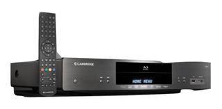 Reproductor Universal Cambridge Blu Ray Tomamos Audio Usado