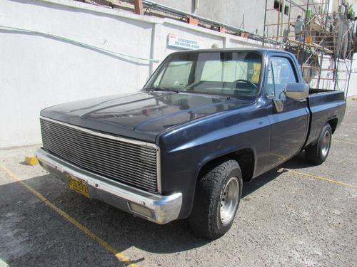 Chevrolet Silverado Luv