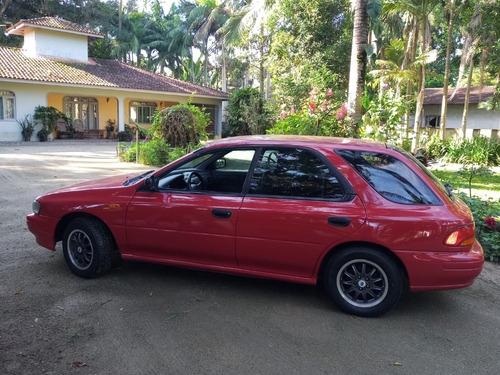 Subaru Impreza Impreza
