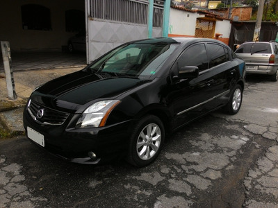 Nissan Sentra 2.0 S - 2013 - Automatico