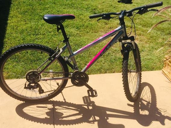 Bicicleta Gt Palomar De Dama Impecable!!!