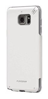Estuche Puregear Dualtek Pro Samsung Galaxy S6 Edge Plus
