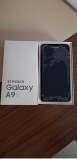 Smartphone Samsung A9 6, 4gb Ram - Touch Danificado