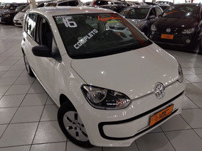 Volkswagen Up! 1.0 Take 5p Completo