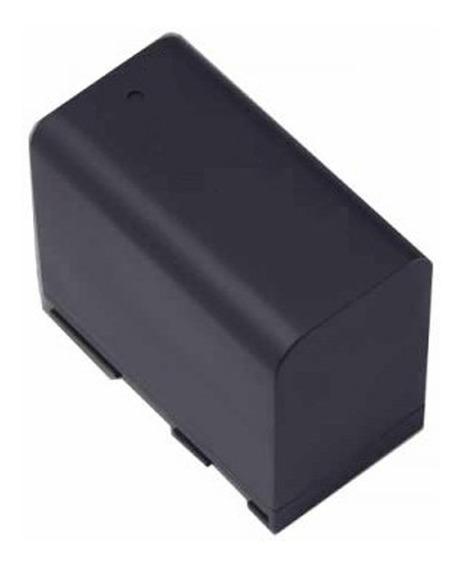Bateria Bp-970g Para Filmadoras Canon (6300mah E 7.4v)