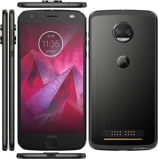 Motorola Moto Z2 Force + Snap Jbl + Snap Mophie 3.000mah