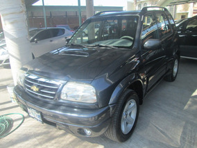 Chevrolet Tracker 2.0 B 4x2 Mt 2007