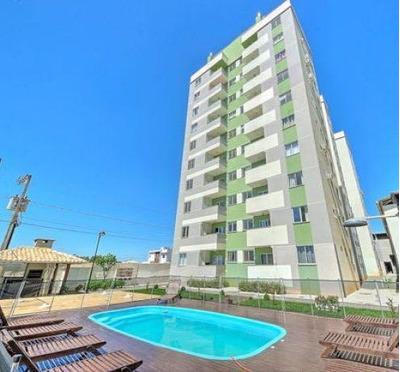 Apartamento Com 2 Dorms Em Balneário Piçarras - Itacolomi Po - 350